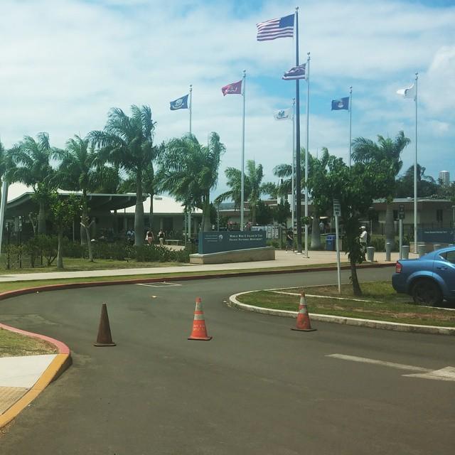 En toen naar Pearl Harbor