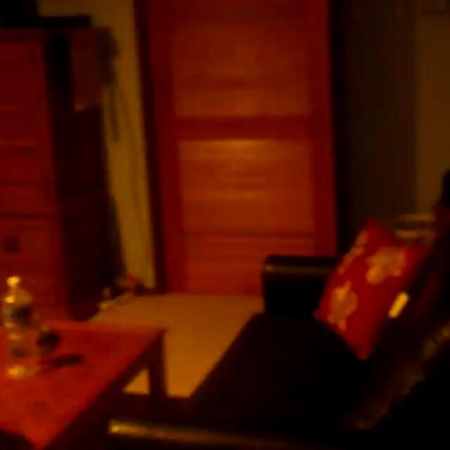 Filmpje : Onze enorme kamer