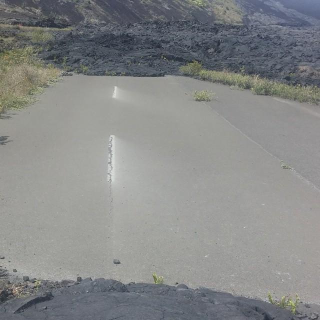 Meer lava