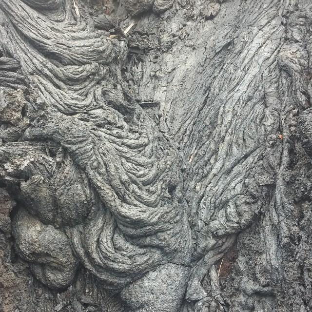 Nog meer lava