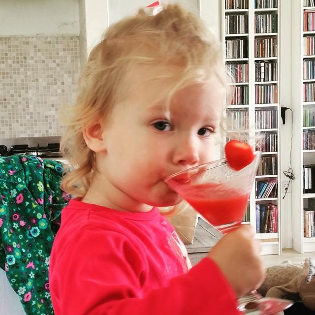 Cocktails drinken als een baas