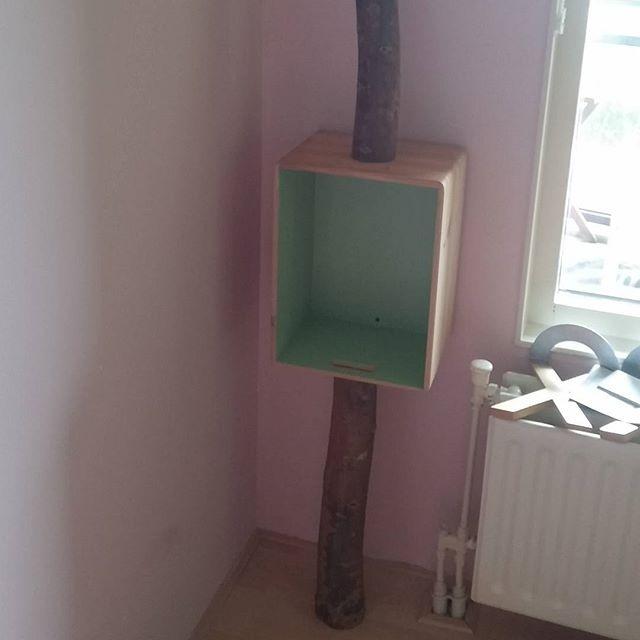 Project leesboom in progress