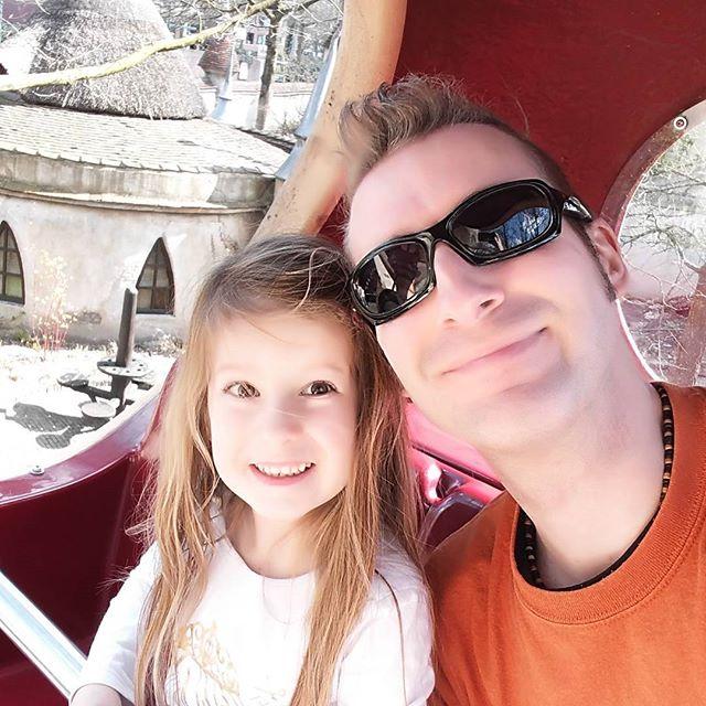 In de monorail