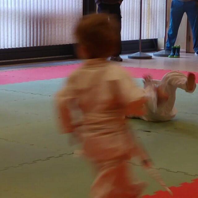 Filmpje: de judorol