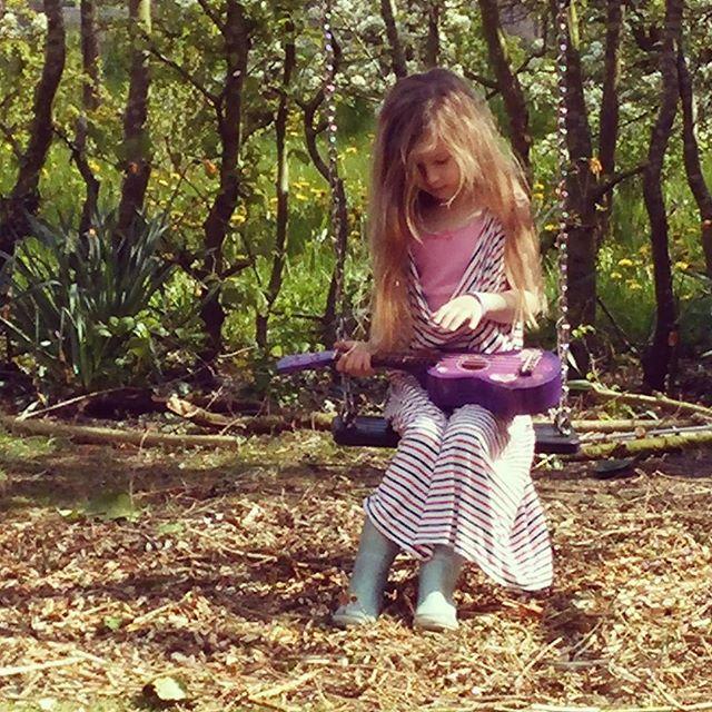 Mijn hippie meisje