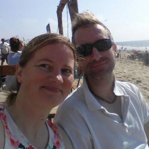 Chillen bij Ubuntu in Zandvoort