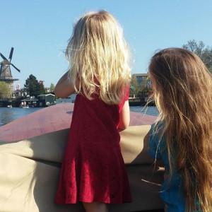 Amsterdamse zomer