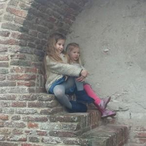 Fotoshoot in Harderwijk