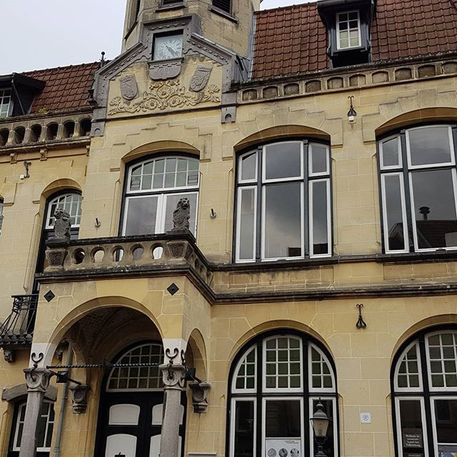 Daarna nog even door Valkenburg gelopen. Wat een prachtig stadje.