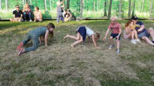 #festival #avondvanandijk #rollen